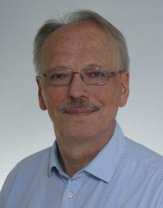 Dipl.-Ing. Gerhard Liesen